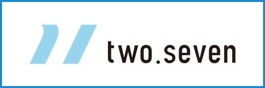 株式会社two.seven