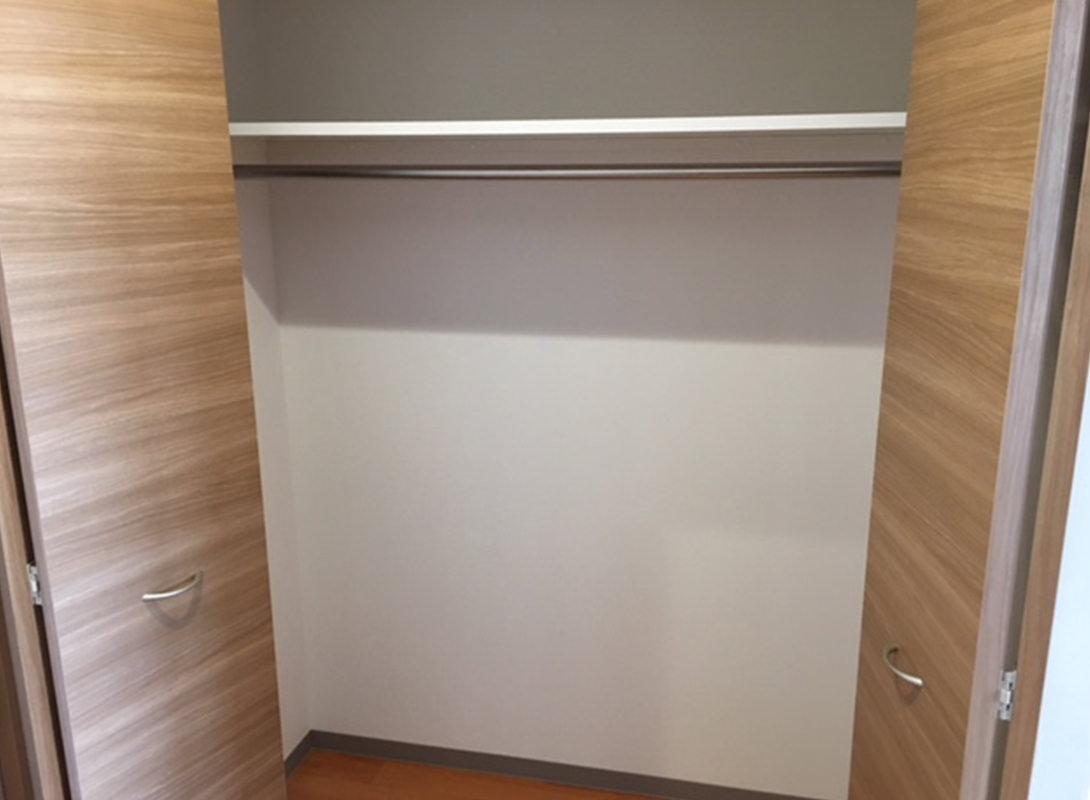 エレベーターホール エントランス