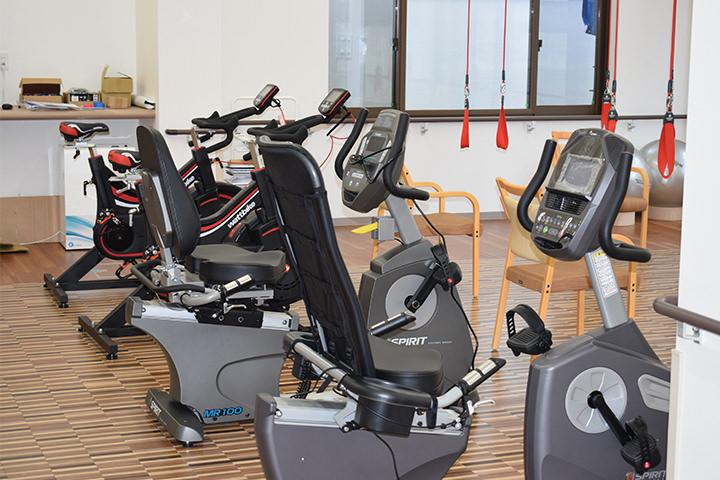 有酸素運動 トレーニング