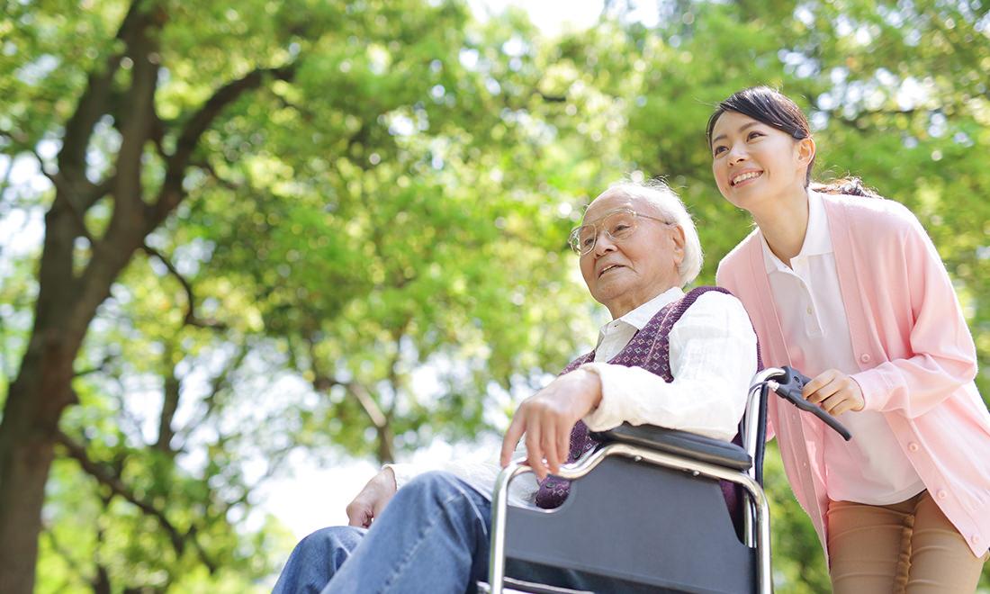 安心 期巡回随時対応型訪問介護 訪問看護サービス